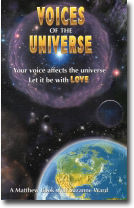 Voices of the Universe